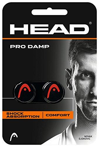 Head Pro Damp Tennis Antivibrazioni nero
