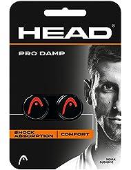Head Pro Damp Tennis Antivibrateurs