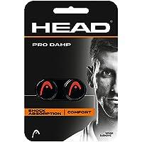 Head PRO DAMP 1pieza(s) - pelotas de tenis (Negro, 1 pieza(s))