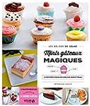Mini g�teaux magiques - Les d�lices d...