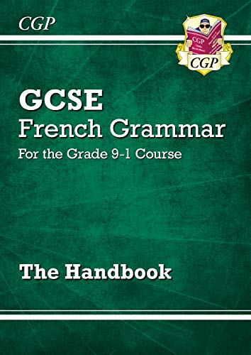 New French Grammar Handbook - For KS3 & Grade 9-1 GCSE