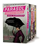The Parasol Protectorate Boxed Set: Soulless/Changeless/Blameless/Heartless/Timeless (Alexia Tarabot: Written by Gail Carriger, 2012 Edition, (Box) Publisher: Orbit [Paperback]
