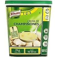 Knorr - Crema de champiñones - 700 g