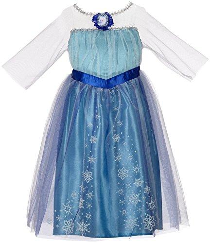 Disney Frozen Elsa Kostümkleid | ()