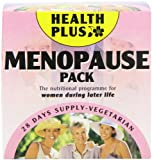 Health Plus Menopause Pack Women's Health Daily Supplement - 28 Day Supply