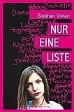 Nur eine Liste (Ravensburger Taschenbücher)