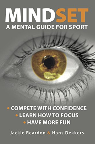 Mindset: a mental guide for sport (English Edition) de [Reardon, Jackie