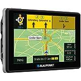 '1091234012Blaupunkt Travel Pilot 532CE LMU Système de navigation écran 12.7cm (12,7cm) Noir