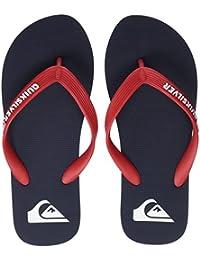 Quiksilver Molokai Youth, Zapatos de Playa y Piscina para Niños