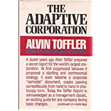 The Adaptive Corporation
