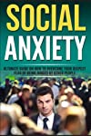 """Learn how to overcome social anxiety disorder, so you can live the life you of your dreams. Did you know that in 1993, social phobia was branded the """"disorder of the decade"""" which earned it the name """"Social Anxiety Disorder."""" In the U.S, Social Anxie..."""
