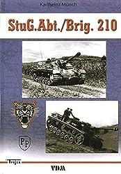 StuG Abt./Brig. 210
