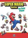 Super Mario Series (Easy Piano) --- Piano - Coates, Dan --- Alfred Publishing