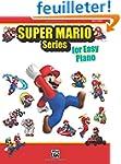 Super Mario Series (Easy Piano) --- P...
