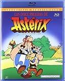 Astérix: Las Doce Pruebas De Astérix [Blu-ray] [Import espagnol]