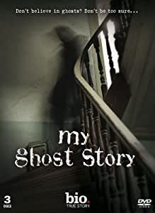 My Ghost Story [DVD]