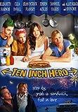 Ten Inch Hero / (Ws Ac3 Dol Amar) [DVD] [Region 1] [NTSC] [US Import]