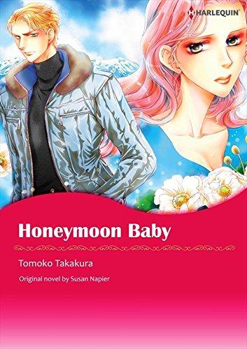 [50P Free Preview] Honeymoon Baby (Harlequin comics)