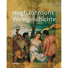 Weingeschichte, Hugh Johnsons