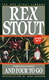 And Four to Go (Nero Wolfe Mysteries) (Nero Wolfe Mysteries (Paperback))