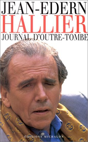 JOURNAL D'OUTRE TOMBE