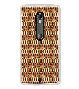Fuson Atheletics Run Designer Back Case Cover for Motorola Moto G Turbo Edition :: Virat FanBox Moto G Turbo Virat Kohli (Ethnic Pattern Patterns Floral Decorative Abstact Love Lovely Beauty)
