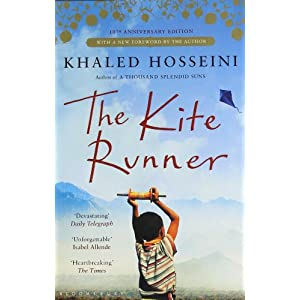 The Kite Runner: Tenth anniversary edition