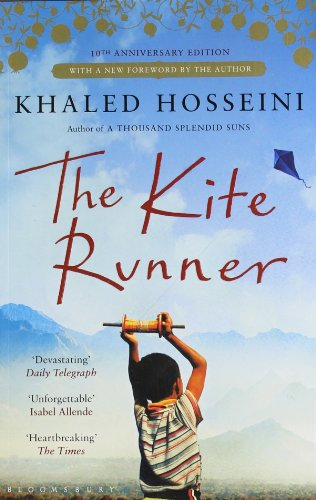The-Kite-Runner