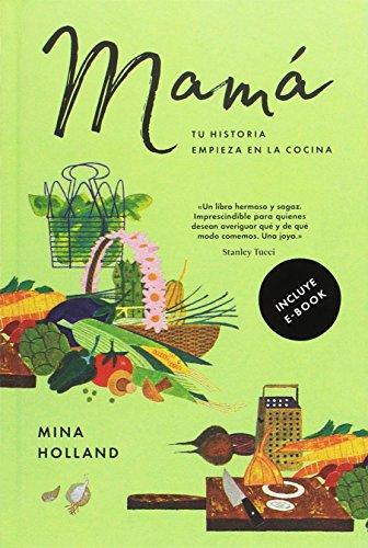 Mama (Libros ilustrados)