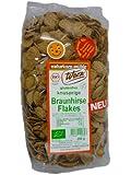 Werz Braunhirse-Flakes, glutenfrei