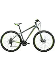 2015 Raleigh Talus 29R Gents 21sp Aluminium Hardtail Mountain Bike