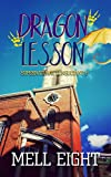 Dragon Lesson (Supernatural Consultant Book 6)