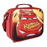 Disney Cars 2100001943 - sac à lunch sac refroidisseur d'effet 3D