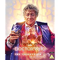Doctor Who - The Collection - Season 8
