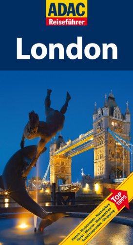 ADAC Verlag, Vertrieb durch TRAVEL HOUSE MEDIA ADAC Reiseführer London