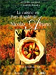 La cuisine en Pays d'Agde de Nicolas...