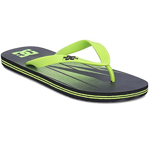 DC Shoes Spray Graffik - Flip-Flops - Tongs - Homme