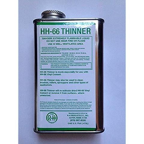 Colla Adesiva HH66per cemento, vinile, legno, metallo, tendoni, tela
