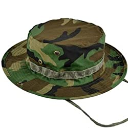 BOONIE HAT WOODLAND - SMALL