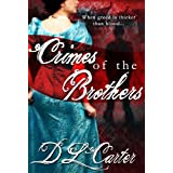 Crimes of the Brothers (English Edition)