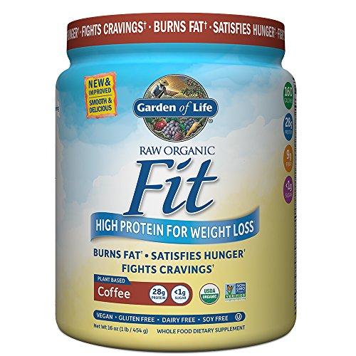 High-protein-mahlzeit-ersatz-shakes (Garden of Life Bio Mahlzeit Ersatz)