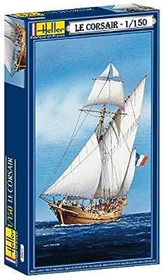 Heller - 80616 - Maquette - Corsair