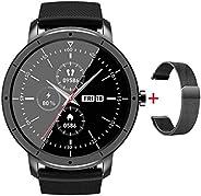 Wearpai new HW21 Smart Watch IP68 Waterproof Mibro Air Fitness Heart Rate Tracker Sleep Monitor SmartWatch And