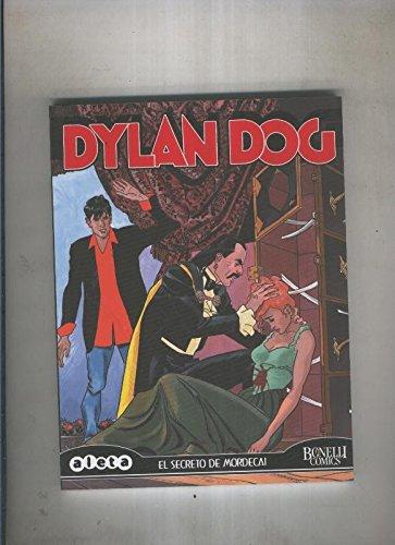 Dylan dog numero numero 032