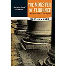 The Monster of Florence (Marshal Guarnaccia Investigation (Paperback))