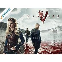 Vikings - Staffel 3 [dt./OV]