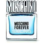 Moschino Forever Sailing - Eau de Toilette para hombres - 50 ml