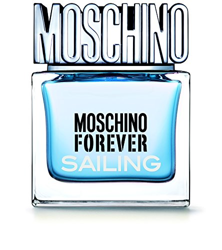 MOSCHINO  Forever Sail EDT Vapo 50 ml