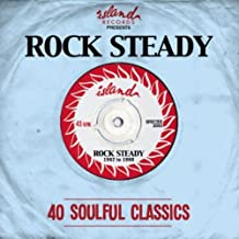 Island Presents: Rock Steady