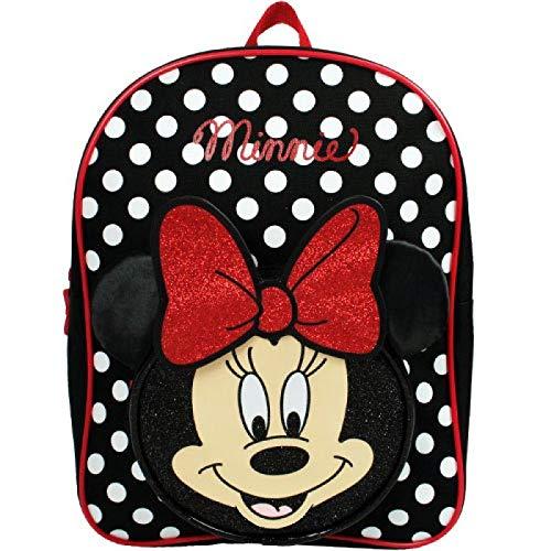 Zaino per bambini Disney Minnie Mouse a pois